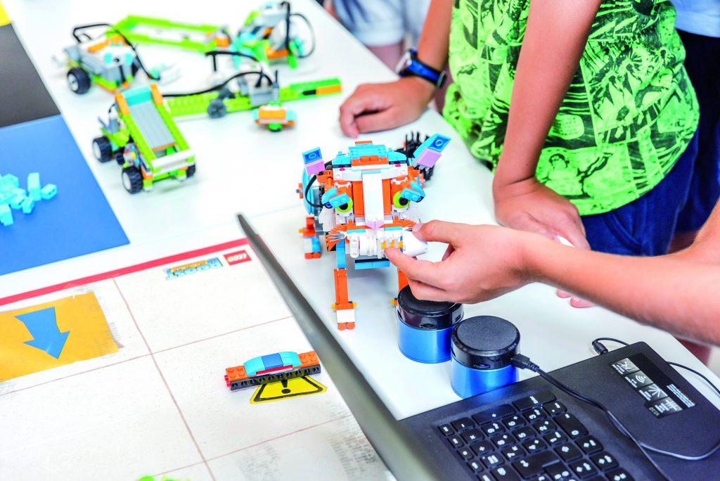 Robotica e Elettronica