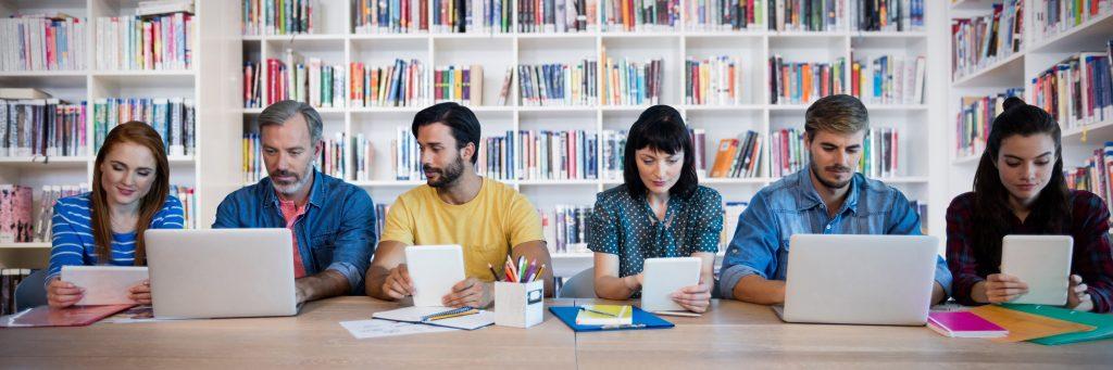 Corsi di formazione digitale per scuole e docenti